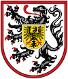 Wappen der Stadt Landau in der Pfalz