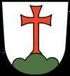 Wappen der Stadt Landsberg am Lech