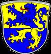 Wappen der Stadt Laubach
