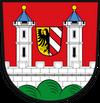 Wappen der Stadt Lauf an der Pegnitz