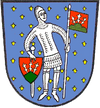 Wappen der Stadt Lauterbach (Hessen)