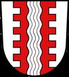 Wappen der Stadt Leinefelde-Worbis