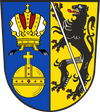 Wappen der Stadt Lichtenfels