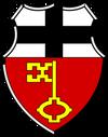 Wappen der Stadt Linz am Rhein