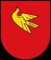 Wappen der Stadt Lörrach