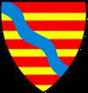 Wappen der Stadt Lohr am Main