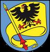 Wappen der Stadt Ludwigsburg