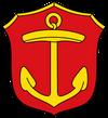 Wappen der Stadt Ludwigshafen am Rhein