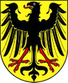Wappen der Stadt Lübben (Spreewald)