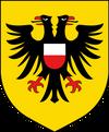 Wappen der Stadt Lübeck