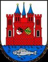 Wappen der Stadt Lutherstadt Wittenberg