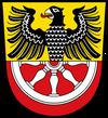 Wappen der Stadt Marktredwitz
