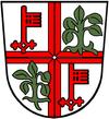 Wappen der Stadt Mayen