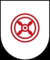 Wappen der Stadt Melle