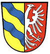 Wappen der Stadt Memmingen