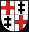 Wappen der Stadt Merzig
