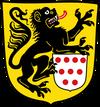 Wappen der Stadt Monschau