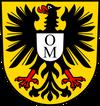 Wappen der Stadt Mosbach