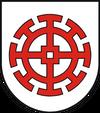 Wappen der Stadt Mühldorf am Inn