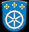 Wappen der Stadt Mühlheim am Main
