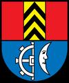 Wappen der Stadt Müllheim