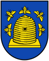 Wappen der Stadt Nastätten
