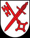 Wappen der Stadt Naumburg (Saale)