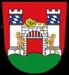 Wappen der Stadt Neuburg an der Donau
