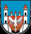 Wappen der Stadt Neuruppin