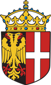 Wappen der Stadt Neuss
