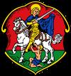 Wappen der Stadt Neustadt an der Waldnaab