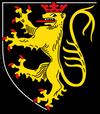 Wappen der Stadt Neustadt an der Weinstraße
