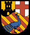 Wappen der Stadt Neuwied