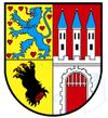 Wappen der Stadt Nienburg (Weser)