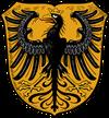 Wappen der Stadt Nördlingen
