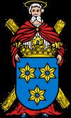 Wappen der Stadt Norden
