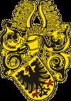 Wappen der Stadt Nordhausen