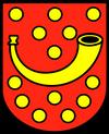 Wappen der Stadt Nordhorn