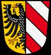 Wappen der Stadt Nürnberg