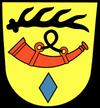 Wappen der Stadt Nürtingen