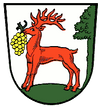 Wappen der Stadt Obernburg am Main