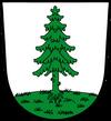 Wappen der Stadt Oberviechtach