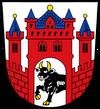 Wappen der Stadt Ochsenfurt
