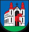 Wappen der Stadt Ochsenhausen