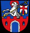 Wappen der Stadt Osterhofen