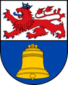 Wappen der Stadt Overath
