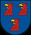 Wappen der Stadt Pasewalk