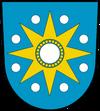 Wappen der Stadt Perleberg