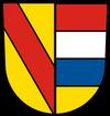 Wappen der Stadt Pforzheim