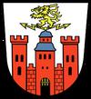 Wappen der Stadt Pirmasens
